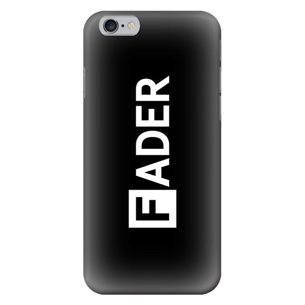 FADER iPhone 6/6s Case
