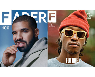 What A Time To Be Alive- Drake and Future Bundle - The FADER