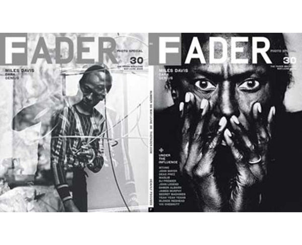 Issue 030: Miles Davis - The FADER