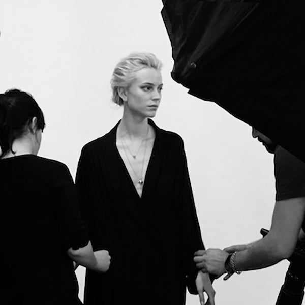 BEHIND THE SCENE SS17