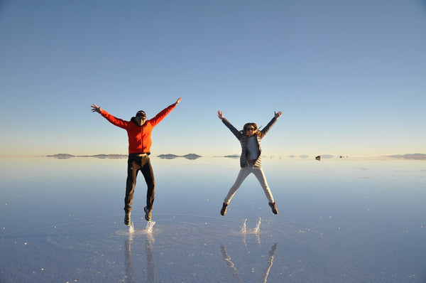 Say YES to Bolivia #WorldTravelingCrush