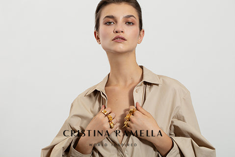 Lookbook by Cristina Ramella