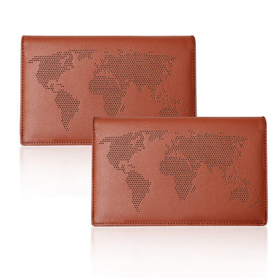 TRAVEL EVERYWHERE (2 Passport Holders)