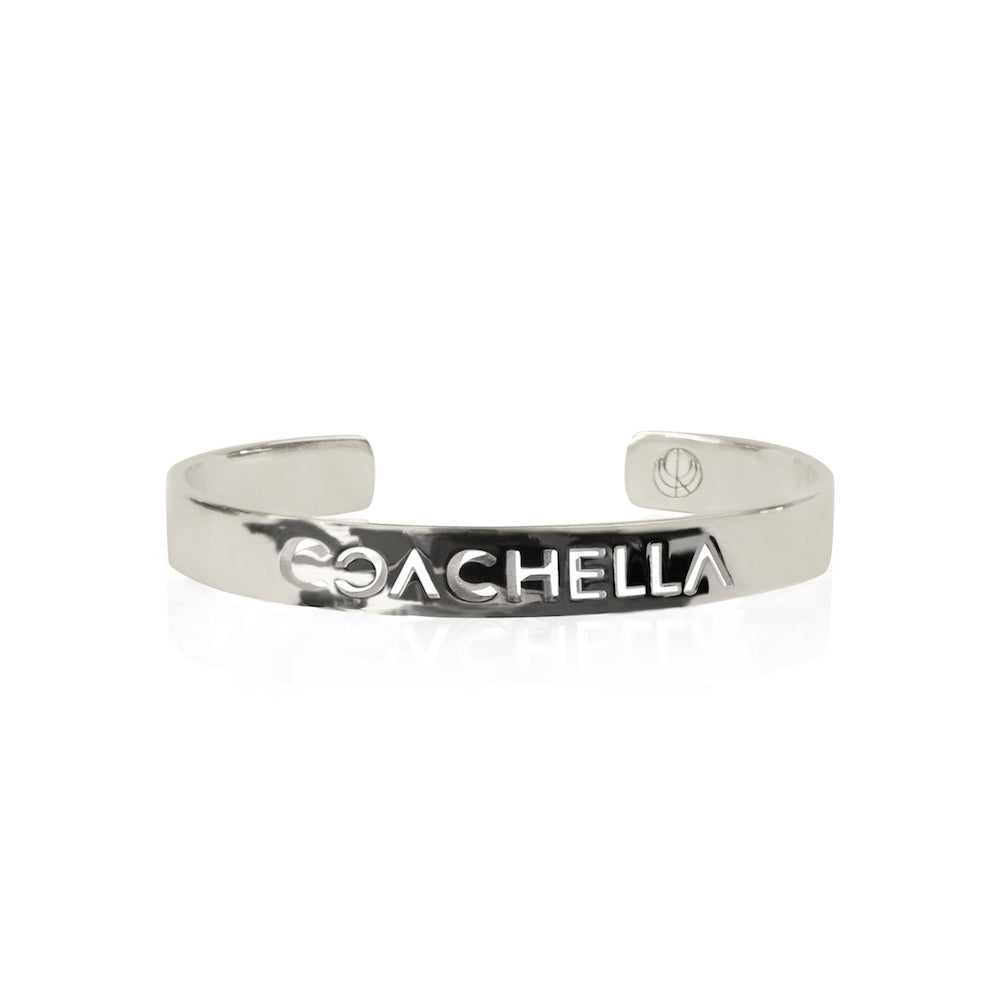 COACHELLA Bangle