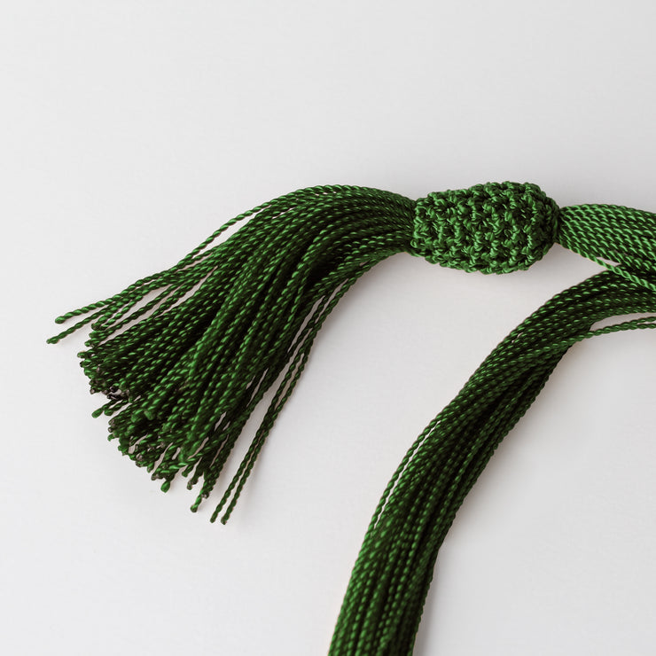 Details Green Gracias Mexico Necklace by Cristina Ramella