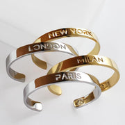 Fashion Weeks Obsessed (4 Bracelets)