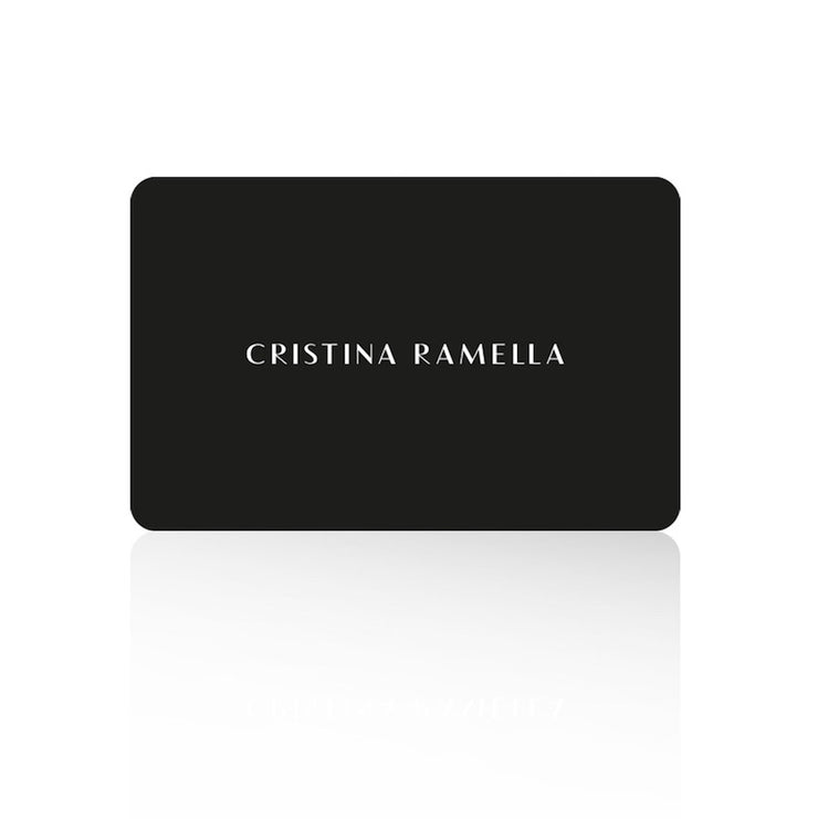 gift card cristina ramella jewelry travel the world