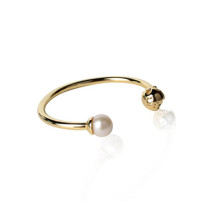 Sample Luna bracelet by Cristina Ramella