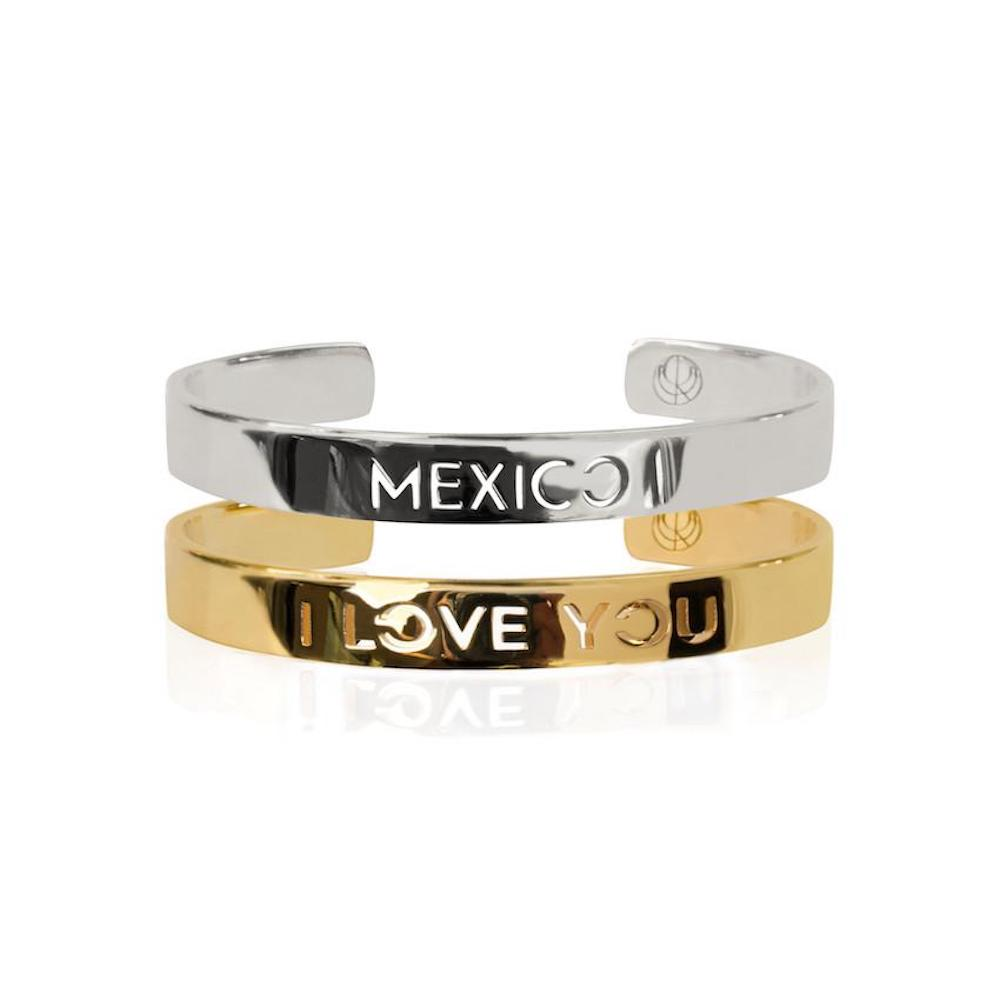 Mexico I love you by Cristina Ramella