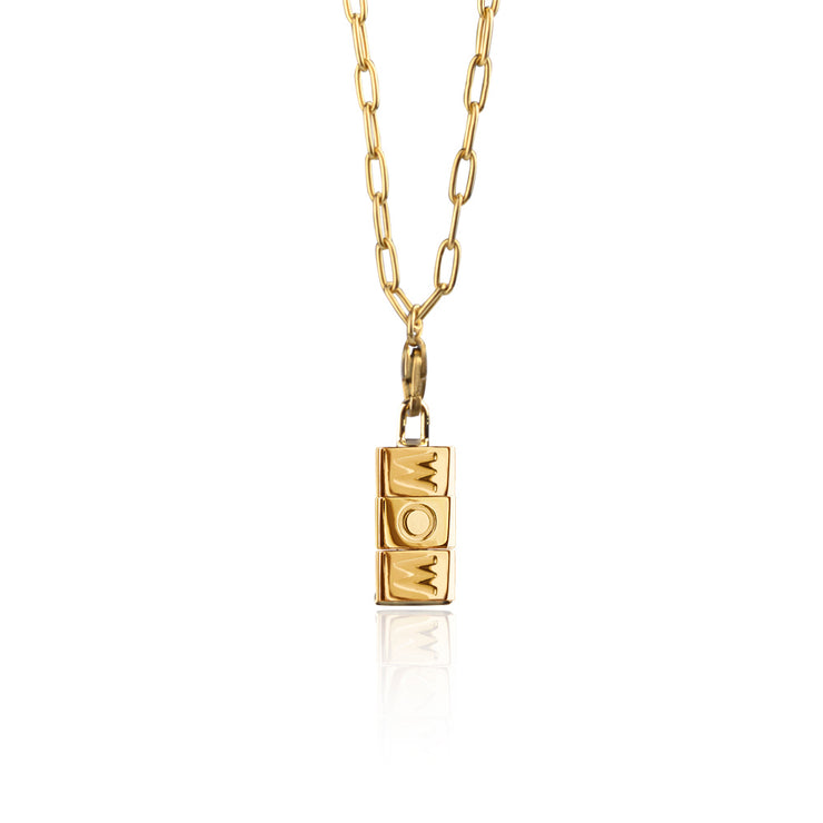 Mom Necklace Cristina Ramella