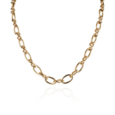 Orbit necklace by Cristina Ramella