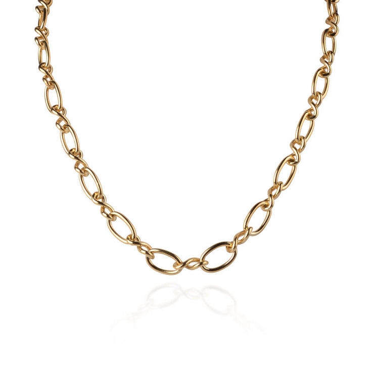 Orbit Chain Set by Cristina Ramella