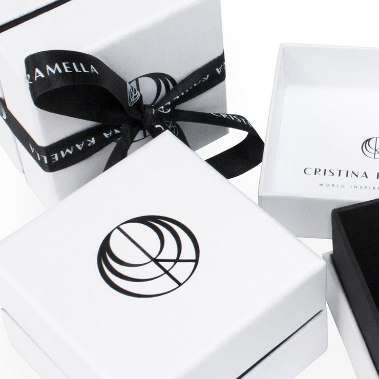 Cristina Ramella's Packaging