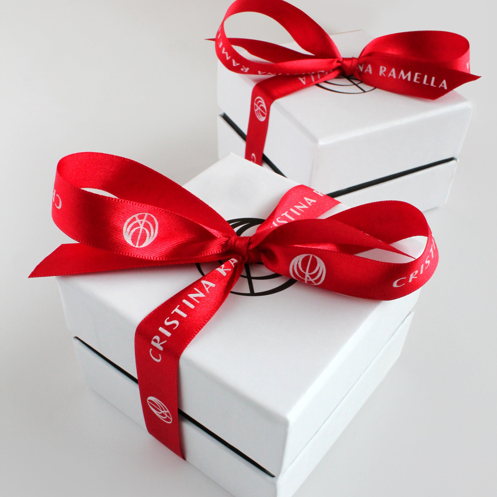 cristina ramella packaging brand luxury gifts for her