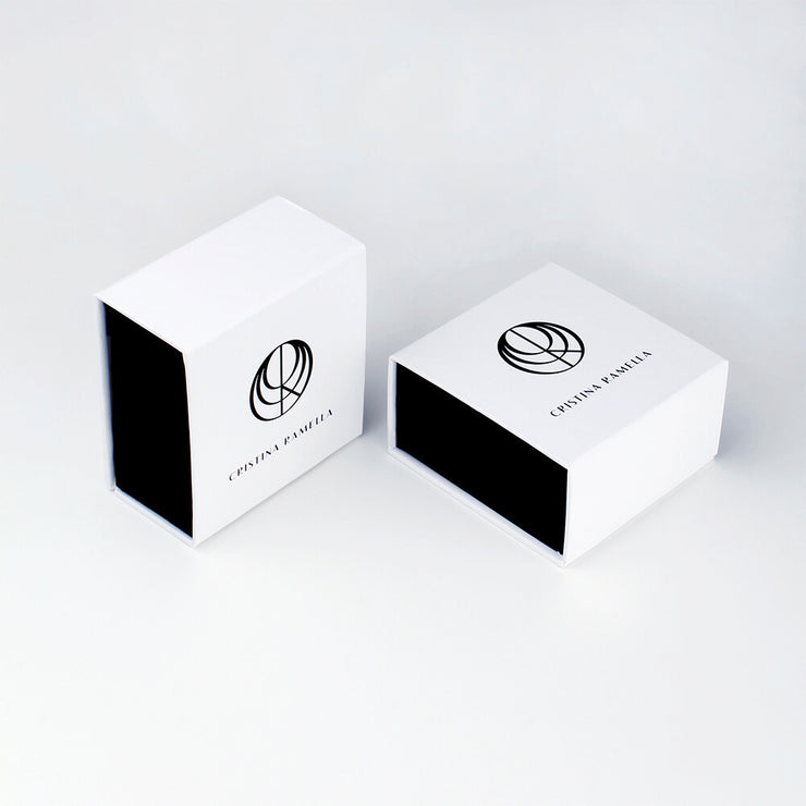 Packaging by Cristina Ramella