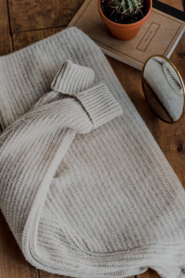 Sustainable Knits