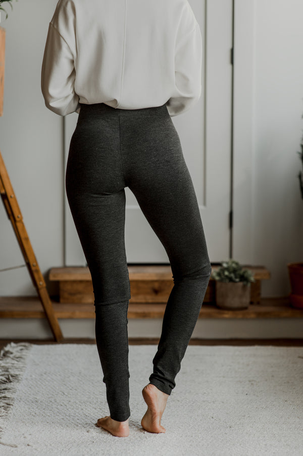 Legging Interlock