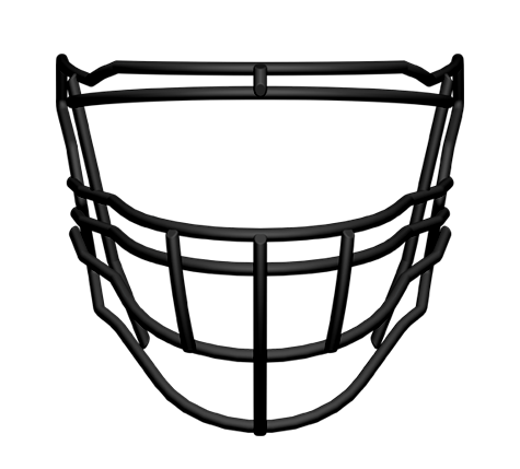 RIDDELL SF-2EG-SW SPEEDFLEX FACEMASK - R954SP3