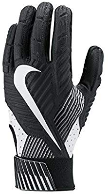 Nike D-Tack 5.0 Lineman Gloves (NFL Leather Palm) - 2XL, 3XL - SportsTakeoff