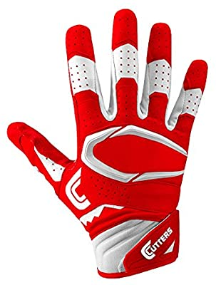 Cutter Rev 2.0 Gloves (Large) - SportsTakeoff