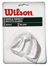 Wilson Mouthguard Adult - White