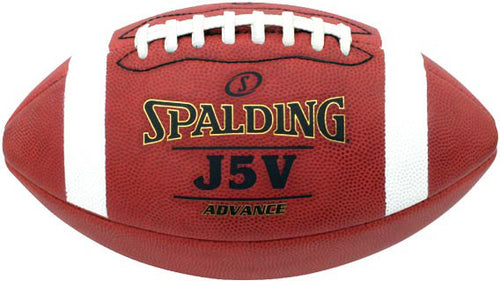 Spalding J5V Advance Leather - SportsTakeoff