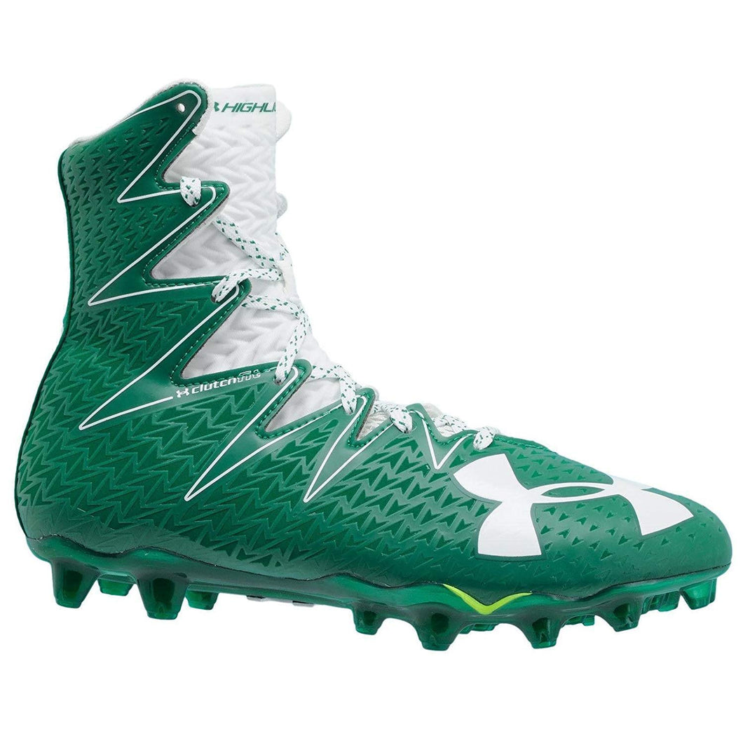 Under Armour Highlight MC (US 9) - SportsTakeoff