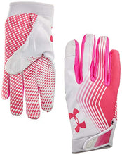 Under Armour Blur II Football Gloves - XL