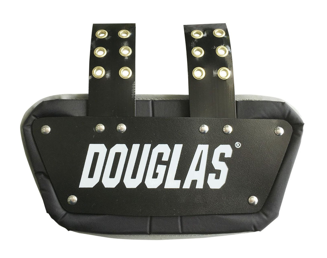 Douglas Destroyer 2 Removable Back Plate 4 inch