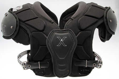 XENITH Apex Shoulder Pad - SportsTakeoff