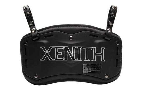 XENITH Xflexion Back Plate - SportsTakeoff