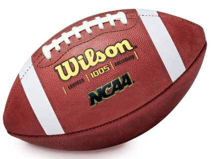 Wilson NCAA 1005 Game Football