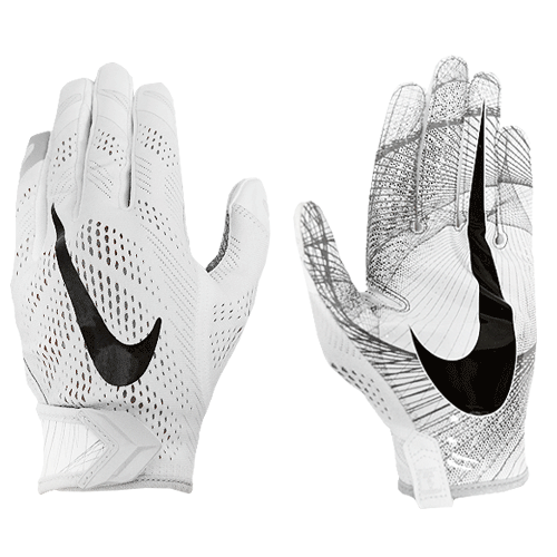 Nike Vapor Knit Gloves (Medium)