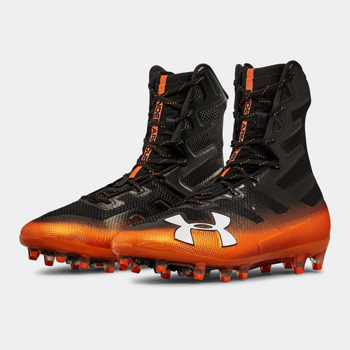 Under Armour Highlight MC  (US 9.5, 11, 11.5) - SportsTakeoff