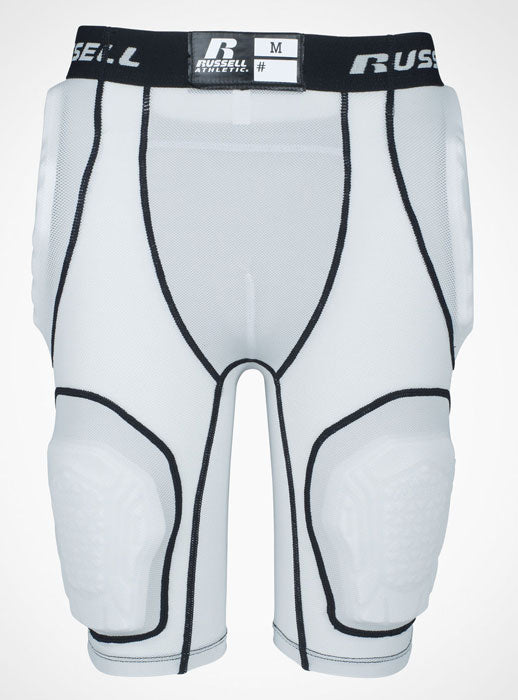 5-Piece Integrated Girdle  (Youth) - SportsTakeoff