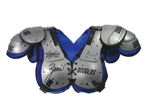Douglas ZENA MS.D Shoulder Pads (Women)