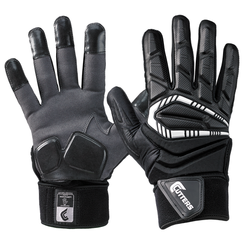 Cutters Force Lineman Gloves (Medium) - SportsTakeoff