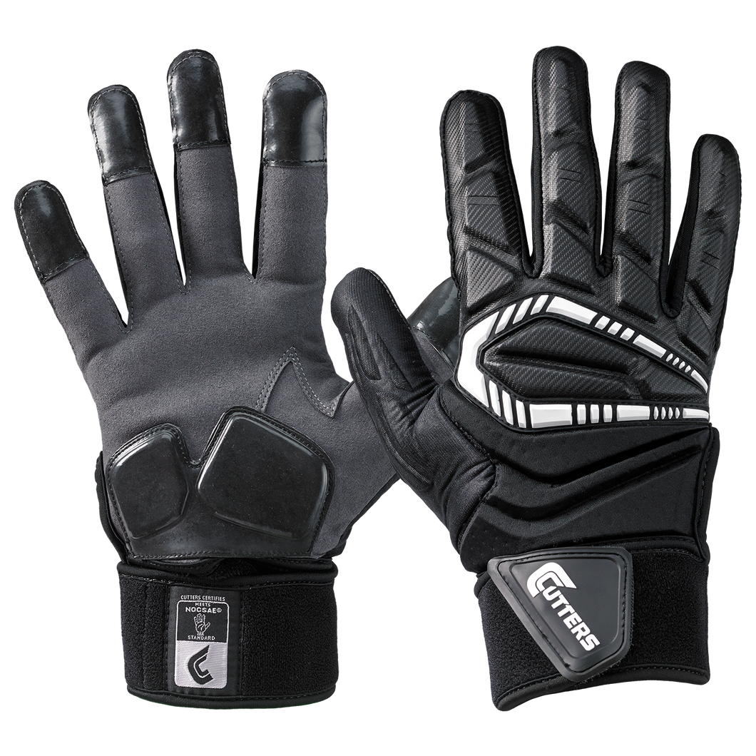 Cutters Force Lineman Gloves (Medium)