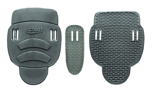 SCHUTT HD HIP PAD SET