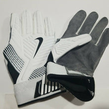 Nike D-Tack 5.0 Lineman Gloves (NFL Leather Palm) - XXL