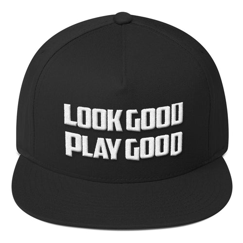 LookGood PlayGood Snapback - SportsTakeoff
