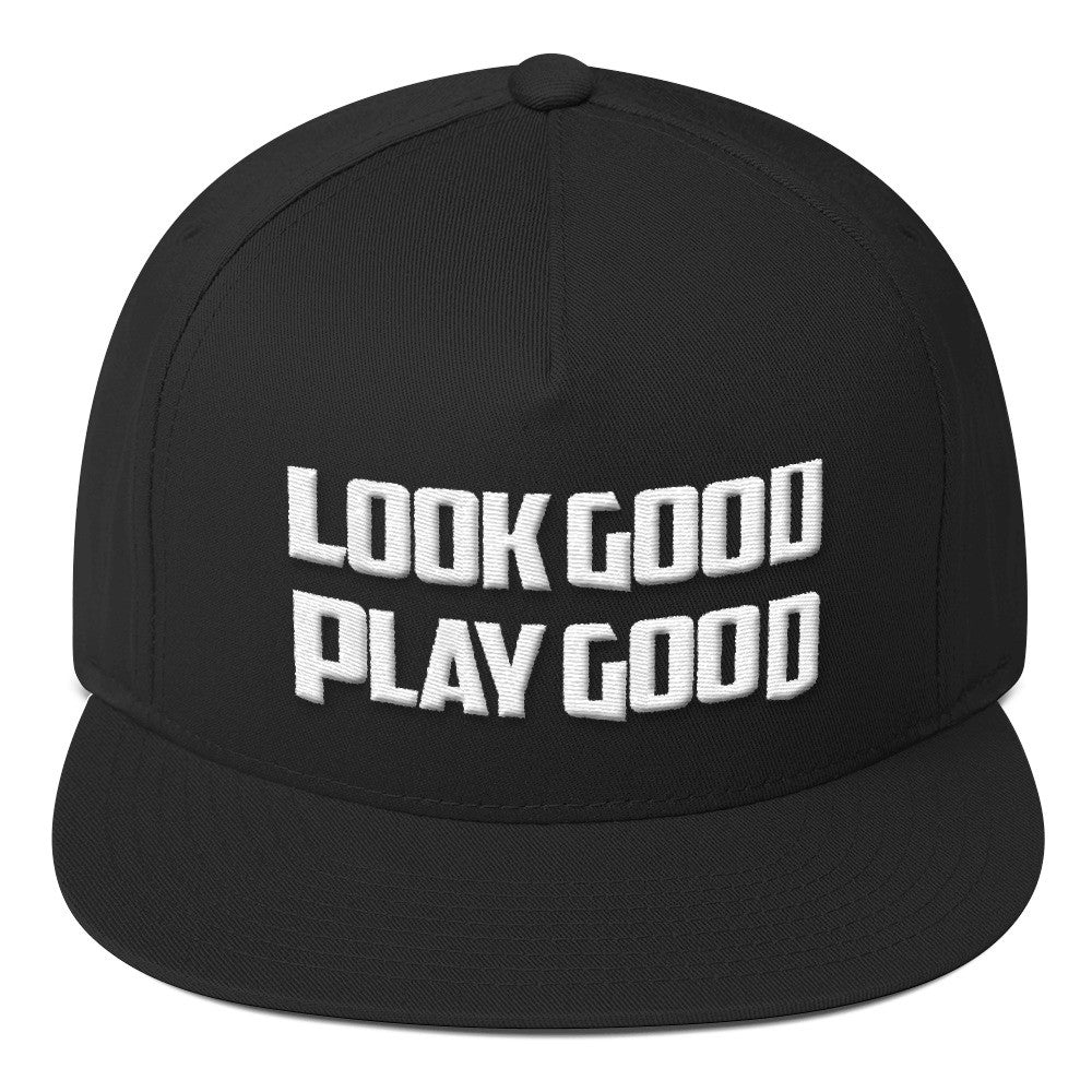 LookGood PlayGood Snapback