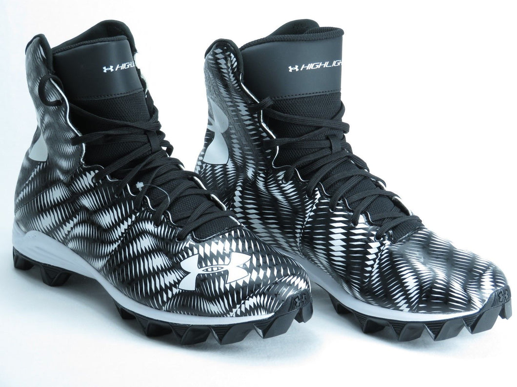 Under Armour Highlight MC Clutchfit (US 12)