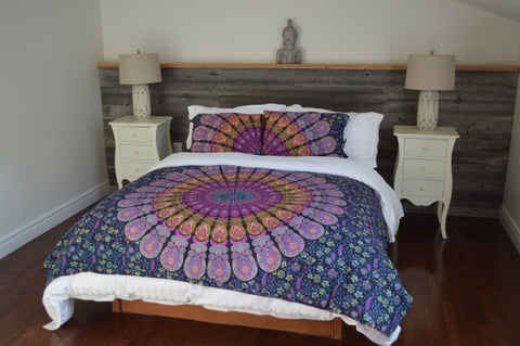Gypsy Bed Set