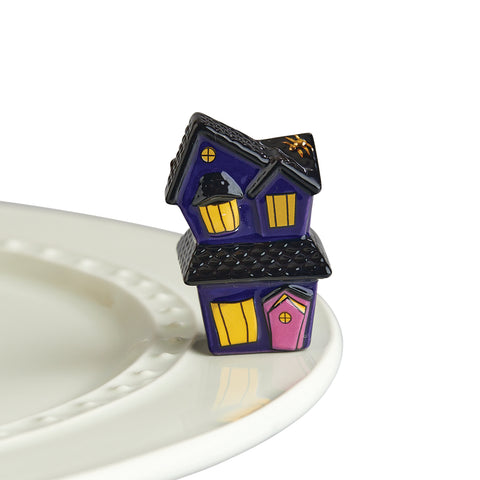 PRE-ORDER Haunted House Mini (A253)
