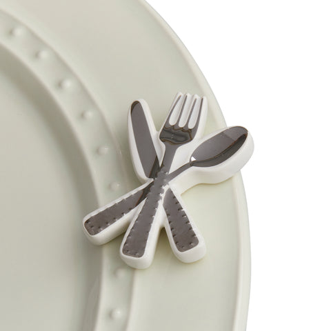 PRE-ORDER Utensils Mini (A259)
