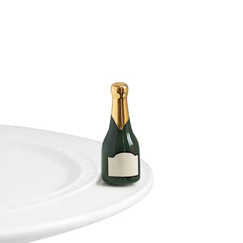 Champagne Bottle Mini (A94)