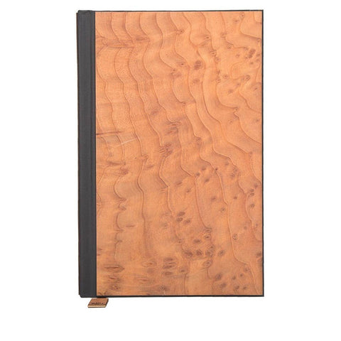 Real Wood Classic Journal