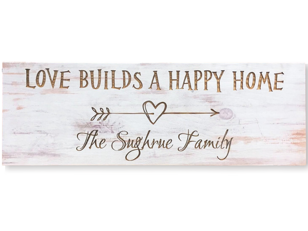 Realtor gift closing gift beach house sign personal engraving laser engrave