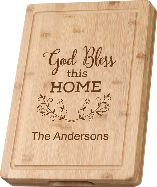 Realtor gift closing gift beach house cutting board personal engraving laser engrave